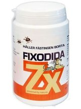 Fixodida ticks and parasite remover